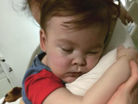 What illness does Alfie Evans have? Why baby Alfie is in Alder Hey hospital