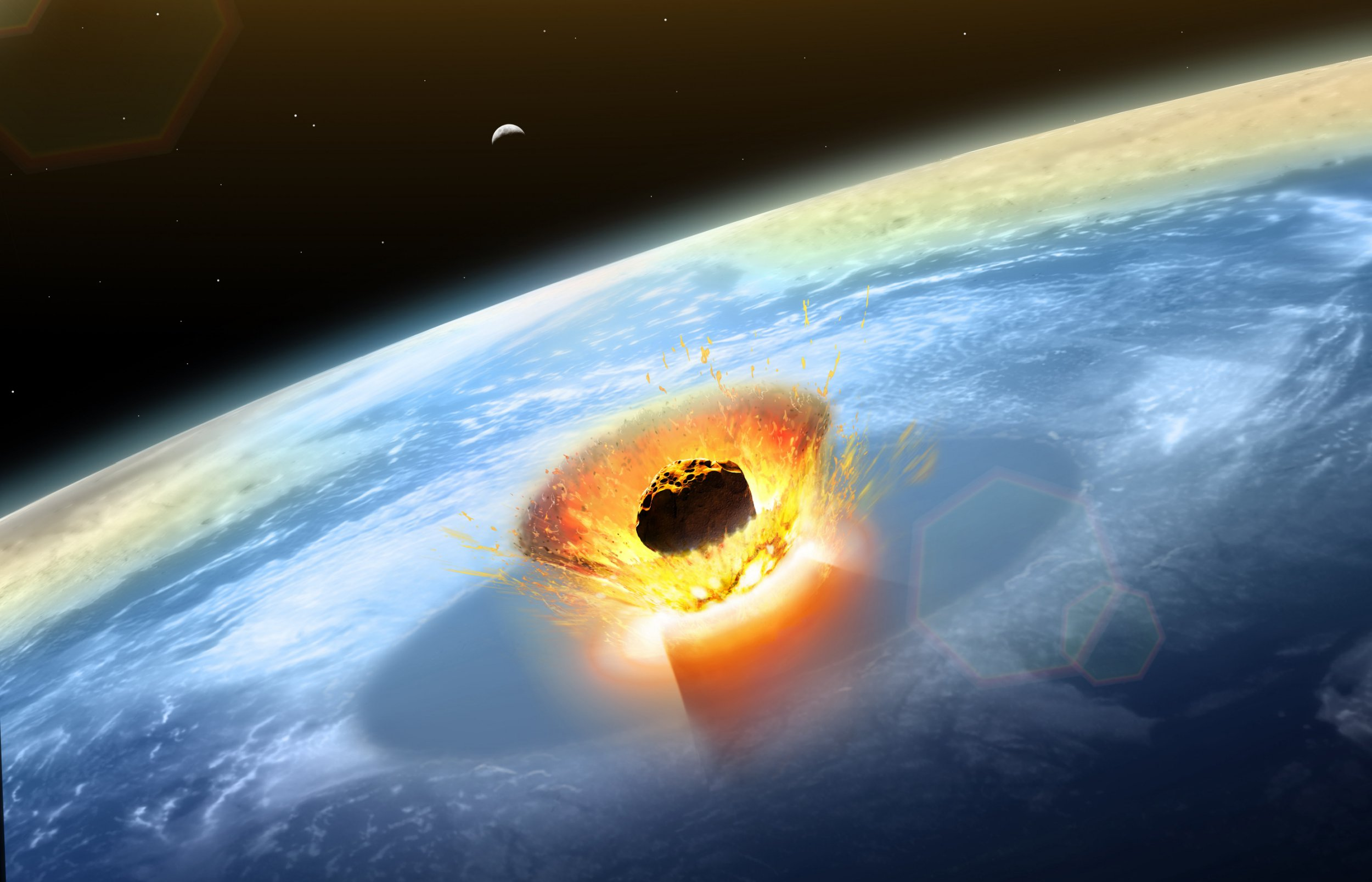 Why Nasa can't save us from 'rogue asteroids' powerful enough to destroy a city