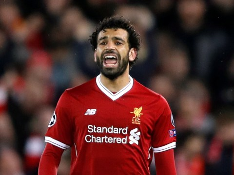 Antonio Conte responds to Jose Mourinho's claim that it was Chelsea's decision to sell Mohamed Salah