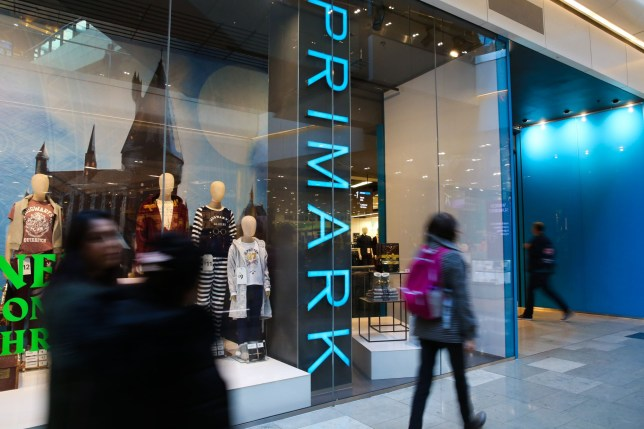 Primark accused of rewarding racist customer at London Westfield
