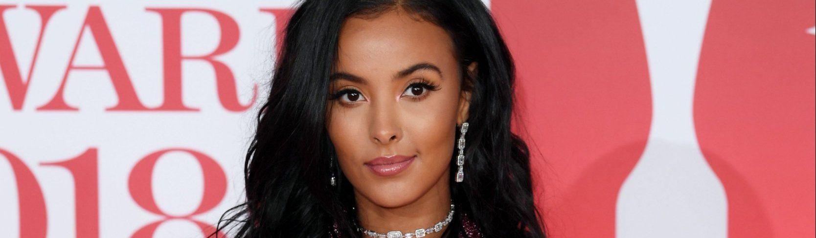 Maya Jama spent years embarrassed by African heritage as she talks about offensive 'dark skin b*****s' tweets