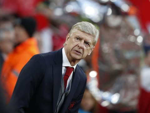 Arsenal heroes name the four ideal replacements for Arsene Wenger