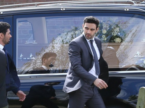 EastEnders spoilers: Cast films a devastating funeral after shock stabbing death