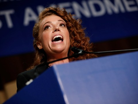 Who is Michelle Wolf? Watch her White House Correspondents Dinner speech here