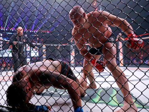 Fedor Emelianenko questioned by FBI before stunning knockout victory at Bellator 198