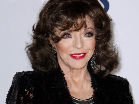 Joan Collins believes actresses should have done more to protect themselves from sexual harassment