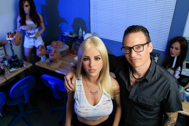sex dating in harmony california