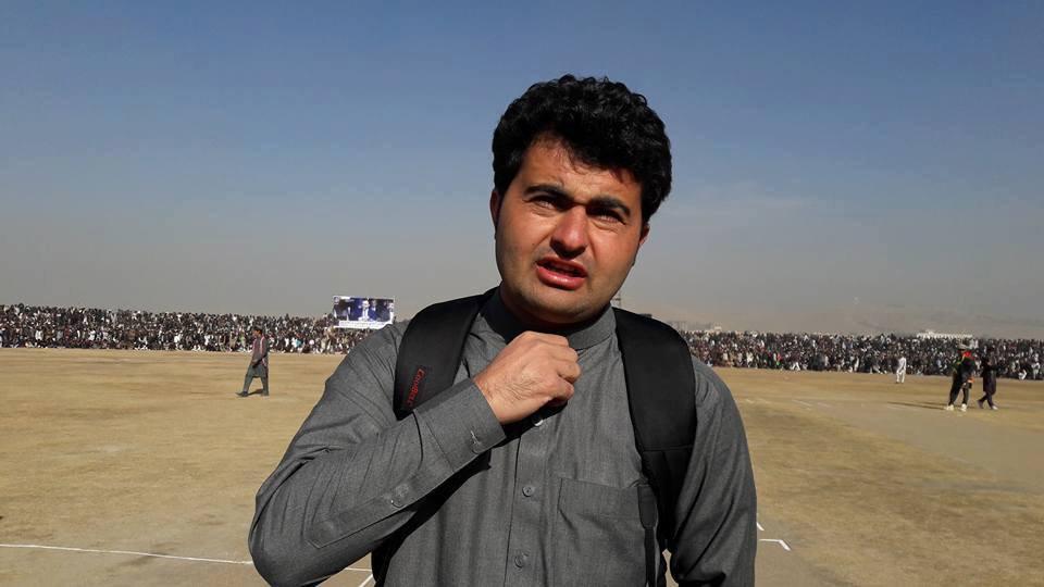 BBC journalist among 25 people killed in Afghanistan bombings