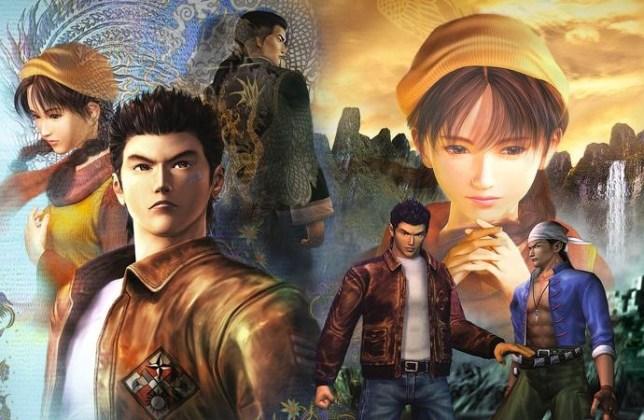 Shenmue I & II - Sega's classics return at last