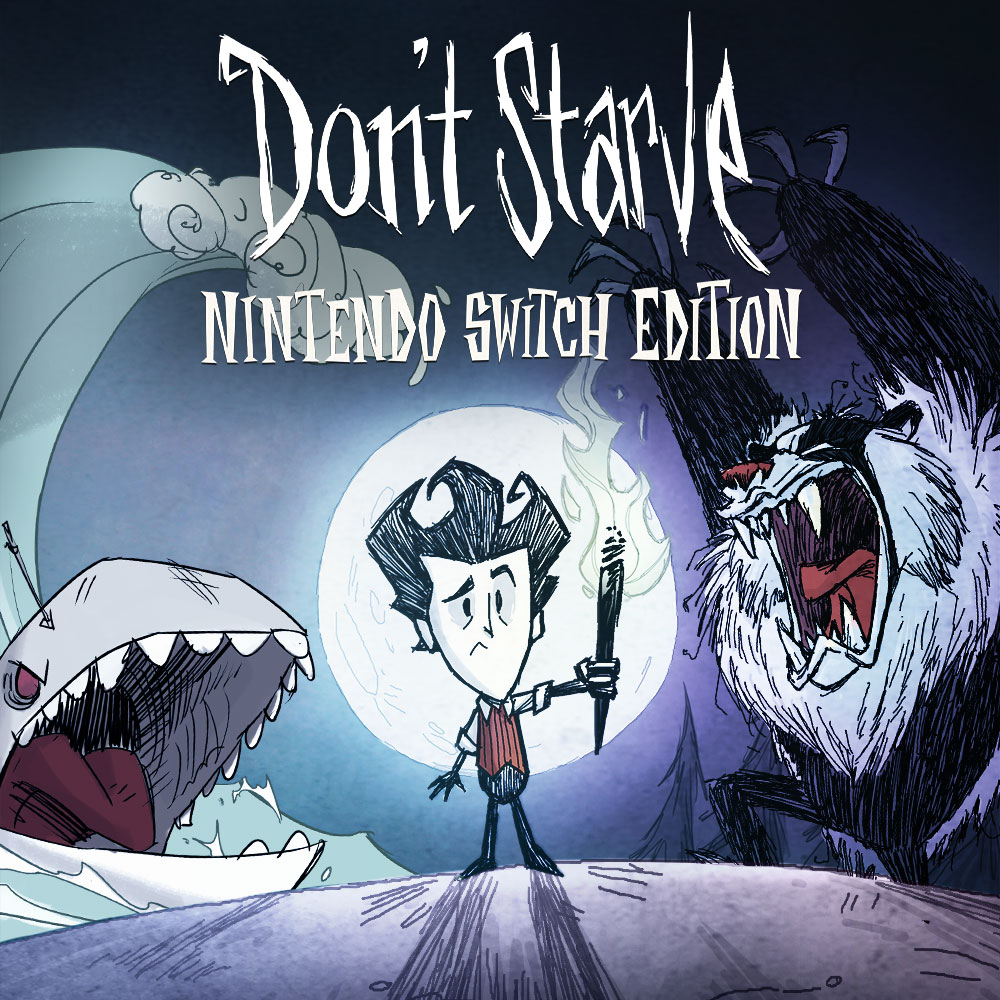 Don't Starve: Nintendo Switch Edition review – hungry for more