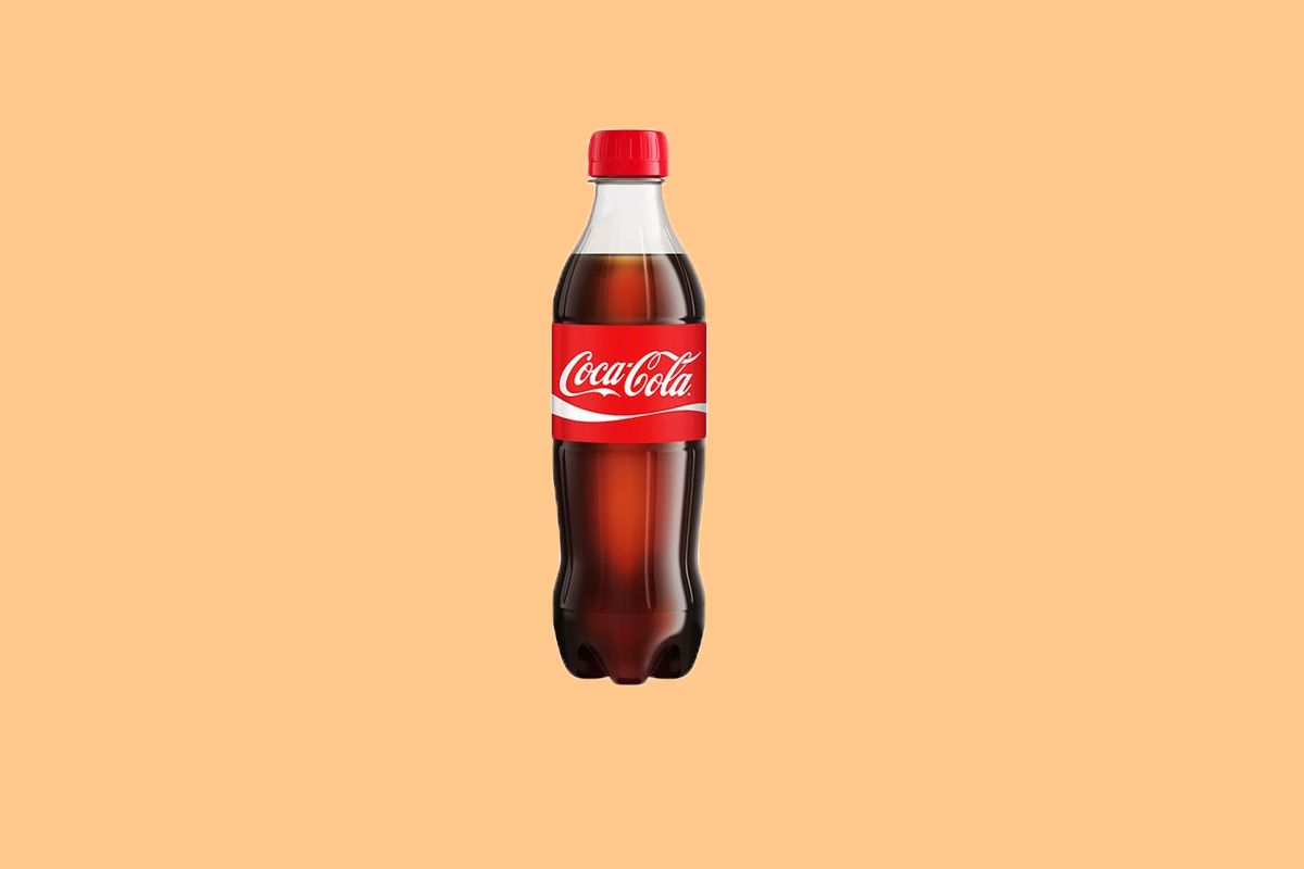People are fuming over Tesco's meal deals having a smaller bottle of Coca-Cola