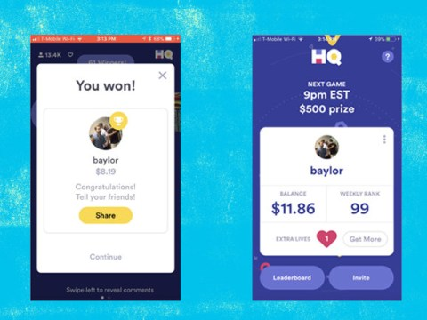 How to have the best chance of winning at HQ Trivia – it's not just about questions and answers