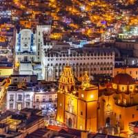 A little-known Mexican gem: 11 reasons to visit gorgeous Guanajuato; Tim MacFarlan; Metro