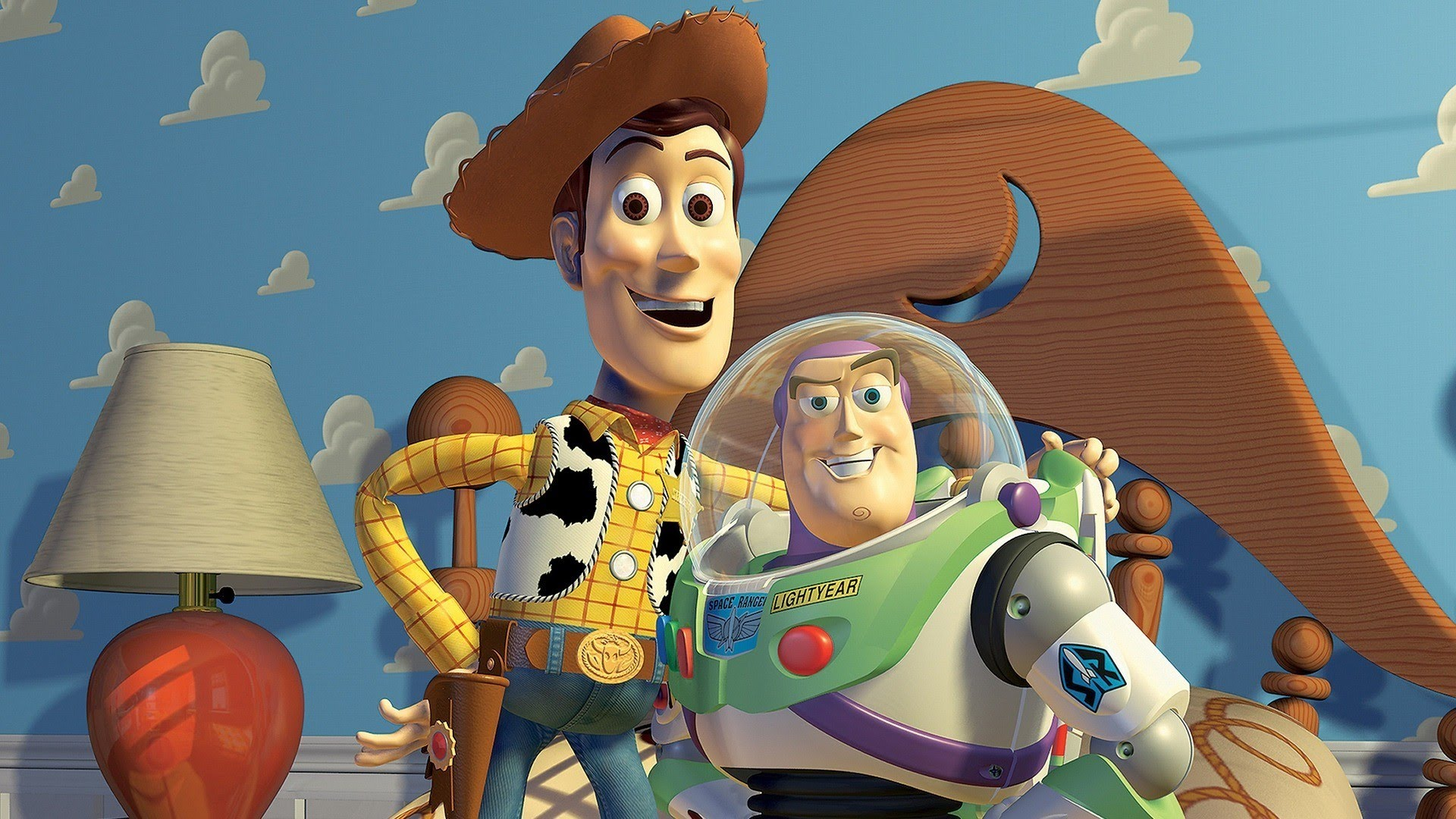 Pixar confirm Woody and Buzz will return in Toy Story 4 in June 2019