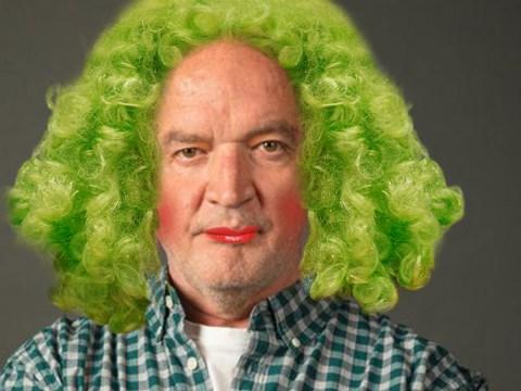 Coronation Street Phelan star Connor McIntyre to play an ugly sister alongside Les Dennis