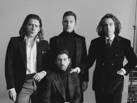 New Arctic Monkeys album release date and how to pre-order Tranquility Base Hotel & Casino