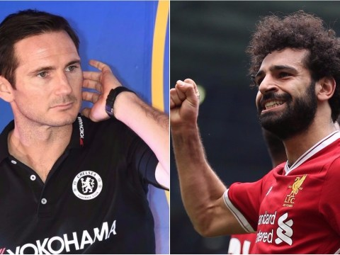 Frank Lampard backs Mohamed Salah to rival Cristiano Ronaldo and Lionel Messi for Ballon d'Or