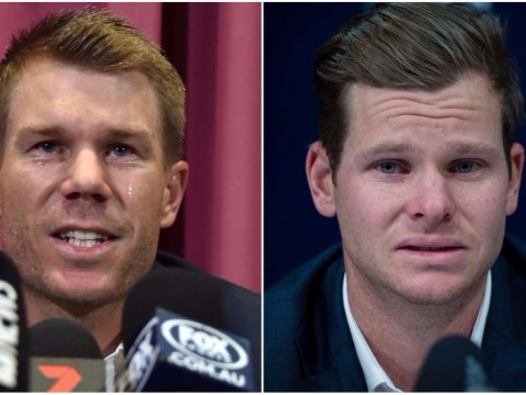 Steve Waugh and Shane Watson urge Australia to recall disgraced Steve Smith and David Warner