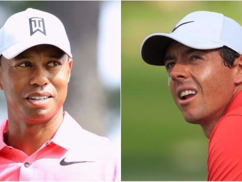 Tiger Woods v Rory McIlroy? Five players who can challenge for The Masters