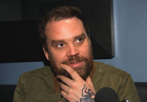 Scott Hutchison talked about suicidal thoughts in 'final interview' as body is found in search for Frightened Rabbit star