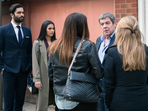 Coronation Street spoilers: A new shock tears the Connor family apart