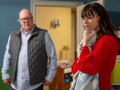 Emmerdale spoilers: Chas Dingle makes a devastating decision tonight
