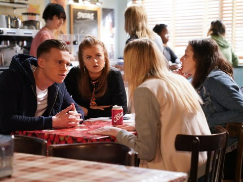 EastEnders spoilers: Hunter Owen gets a shock after a break in at E20