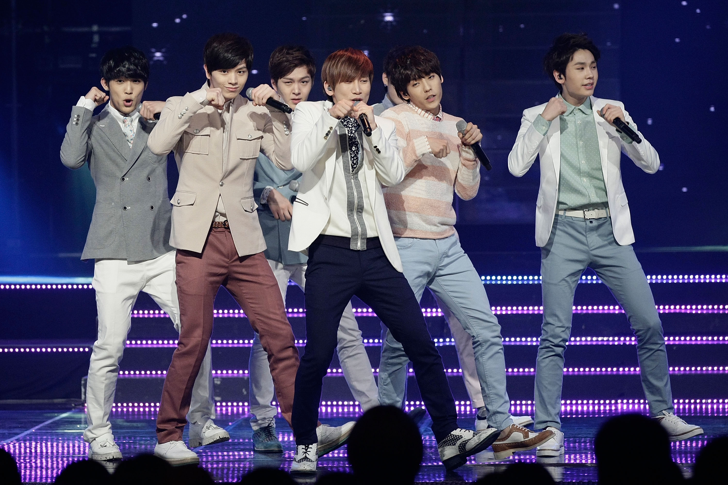 BtoB in 'final stages' of comeback with new single already 'chosen'