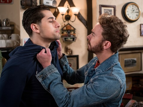 Corrie spoilers: Billy Mayhew to blame for Josh Tucker's death?