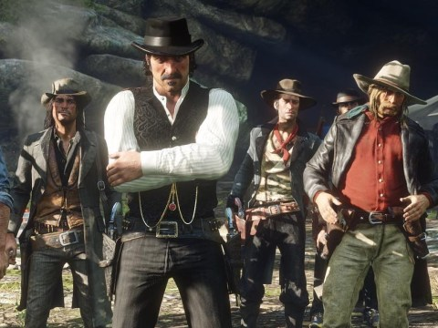 When is the Red Dead Redemption II release date and how to pre-order?