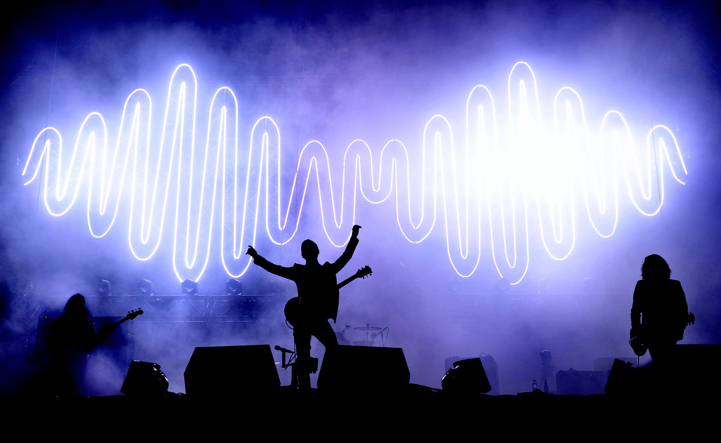 How to get tickets for Arctic Monkeys gig at the Royal Albert Hall
