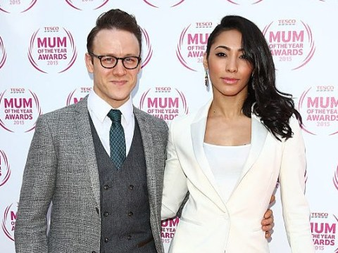 Karen and Kevin Clifton's professional relationship has a 'new energy' since they broke up