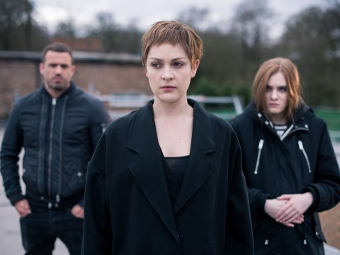 Hollyoaks spoilers: Warren Fox returns and steals Sienna Blake's other baby while Nico is pregnant