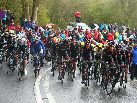 Tour de Yorkshire Stage Two route map, timings, TV coverage and road closures