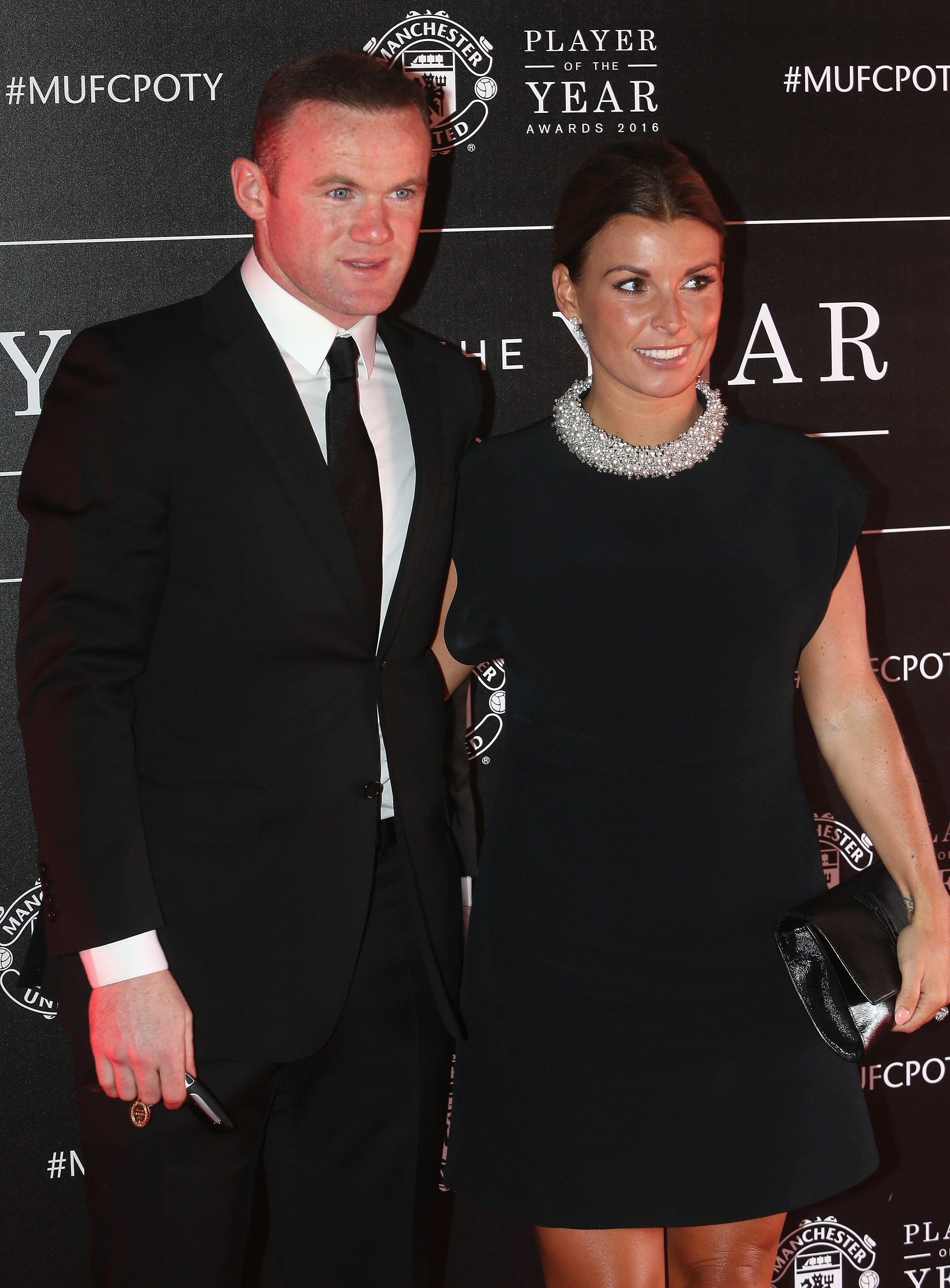 Coleen Rooney settles into Stateside life with a sightseeing tour of Washington