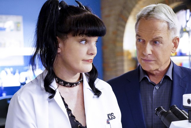CBS admit NCIS' Pauley Perrette had 'workplace concerns' a year ago as she alludes to abuse and bullying