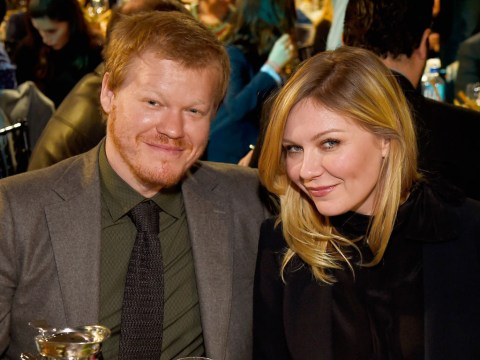 Kirsten Dunst welcomes first child with fiancé Jesse Plemons