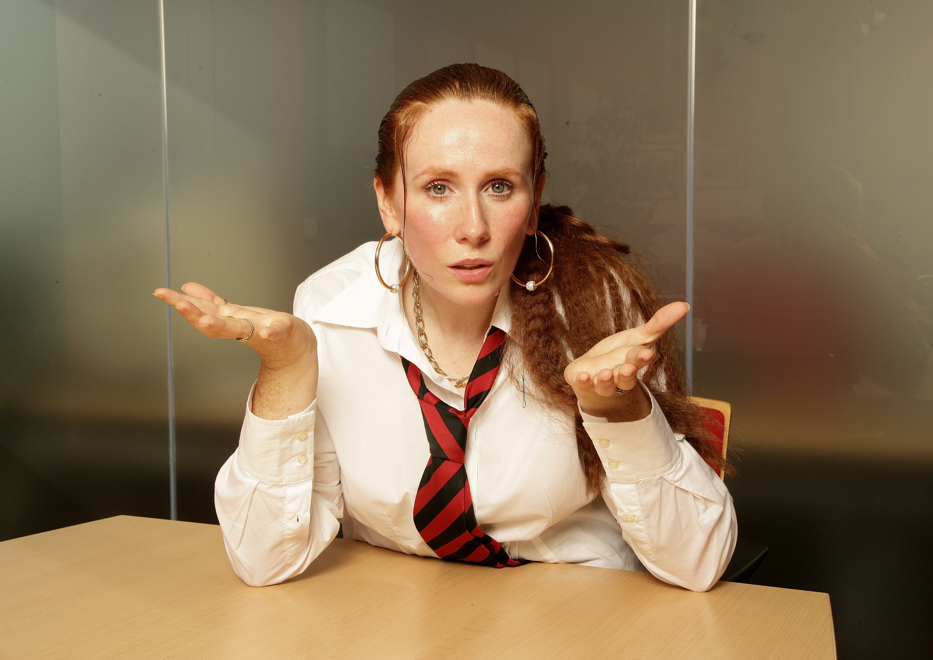 The very best Catherine Tate characters to celebrate her 50th birthday