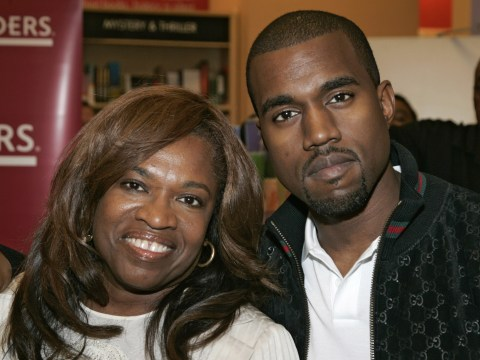 Kanye West went to tour rehearsal after being told his mum had died: 'Business as usual'