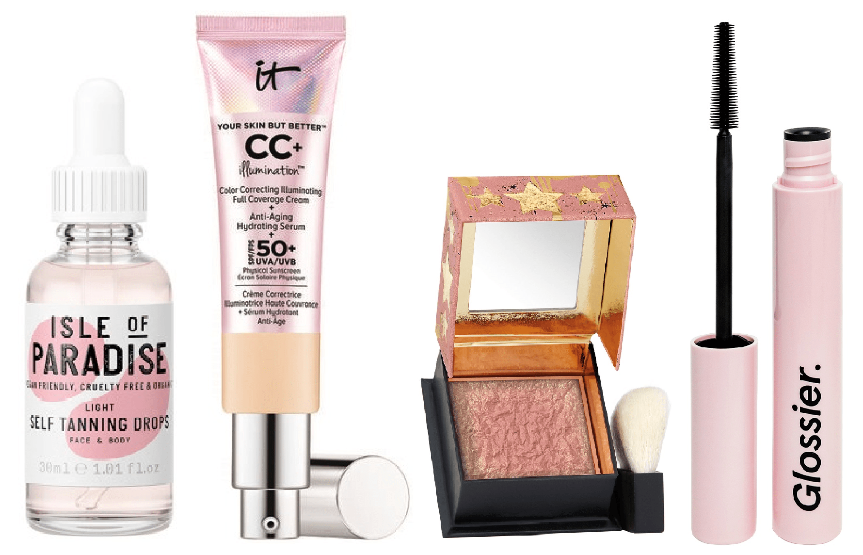 Beauty update: 8 new beauty products to add to your makeup bag this Spring