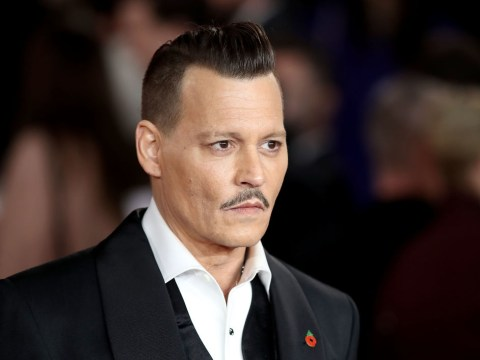 Johnny Depp sued over claims he attacked location manager and offered him '$100k to punch him'
