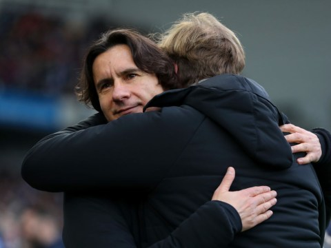 Arsenal's plan to sign Liverpool assistant Zeljko Buvac slammed by Danny Murphy