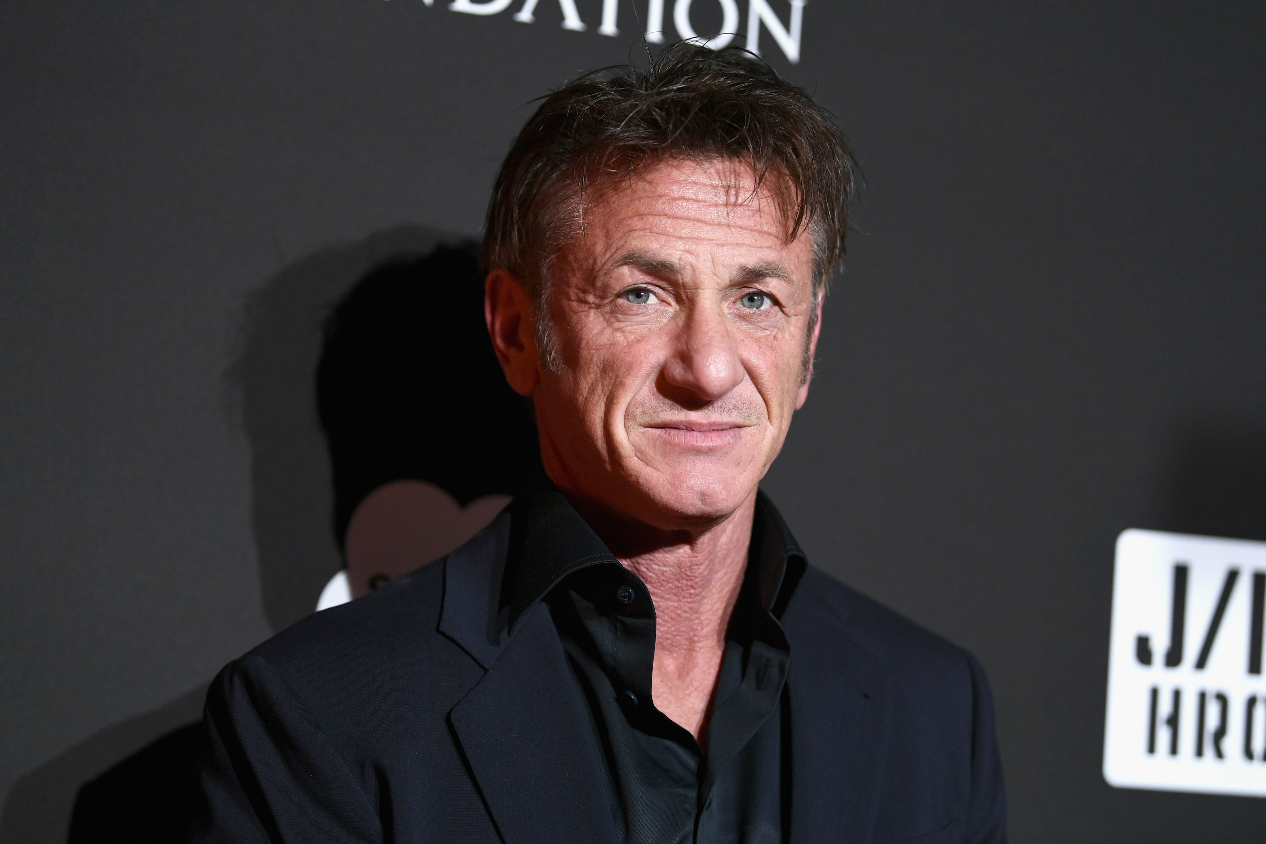 Sean Penn blasts #MeToo and admits he doesn't trust 'dishonest' movement