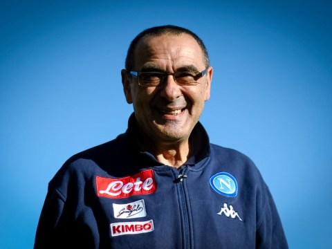 Chelsea prepare club-record bid for Maurizio Sarri's No.1 target Kalidou Koulibaly