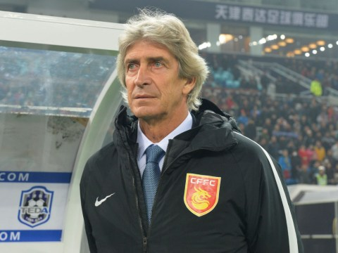 Manuel Pellegrini odds-on favourite to replace David Moyes as West Ham manager
