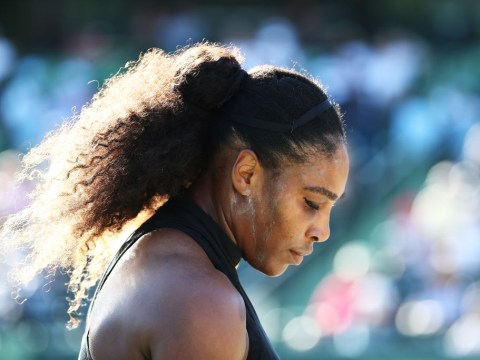 Serena Williams' French Open hopes in doubt after Rome withdrawal