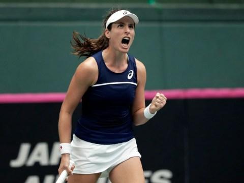 WTA Madrid draw: Halep, Azarenka, Konta and Sharapova learn their fate