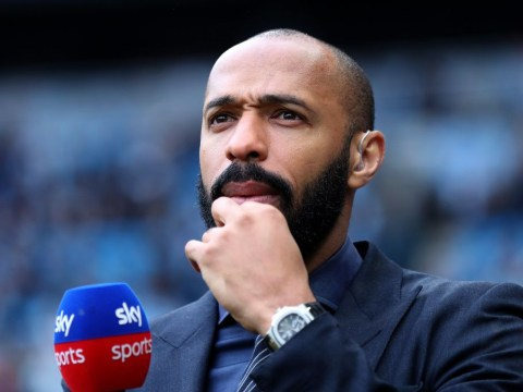 Thierry Henry to speak to Arsenal over return as Freddie Ljungberg accepts coaching offer