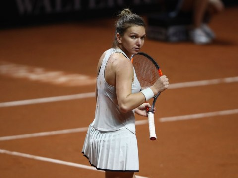 Simona Halep, Victoria Azarenka and Juan Martin del Potro serve up timely reminder in Madrid after Serena Williams blow