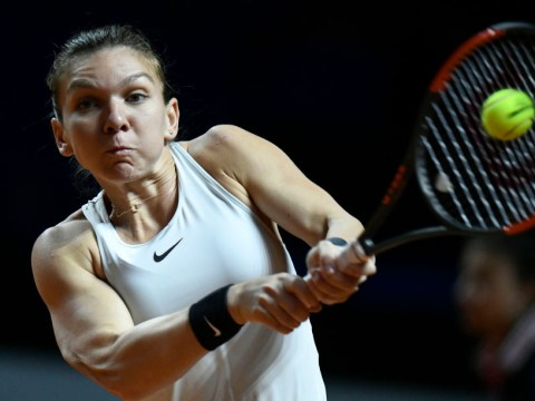 Simona Halep speaks out on chasing history at the Madrid Open